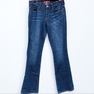 Lucky Brand Sweet n Low Bootcut Jeans size 4